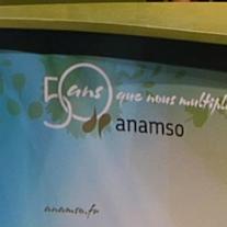 Un demi-siècle de semences pour l'ANAMSO