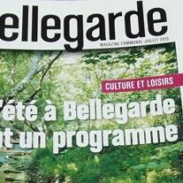 Commune de Bellegarde