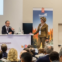 Congrès européen du sorgho à Milan