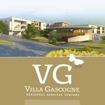 Villa Gascogne