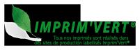 Blog Logo ImprimVert