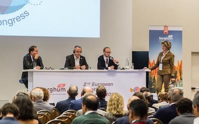 Congrès européen du sorgho